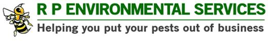R P Environmental Services logo